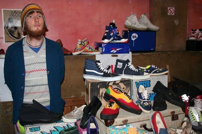 Crepe City Sneaker Swap Meet 25 1