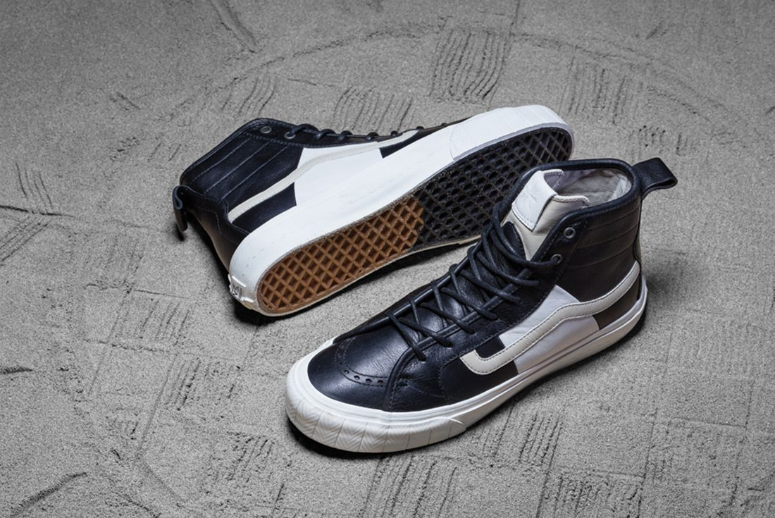 Taka Hayashi X Vault By Vans 15Th Collection 12