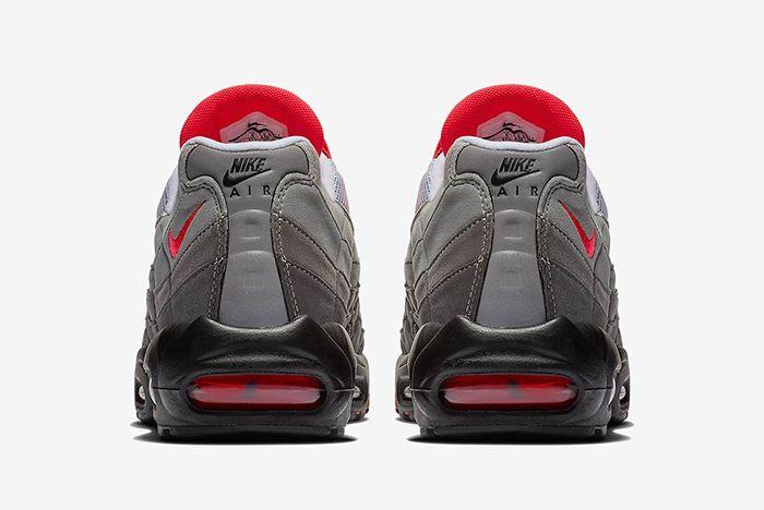 Nike Air Max 95 Red Og 7