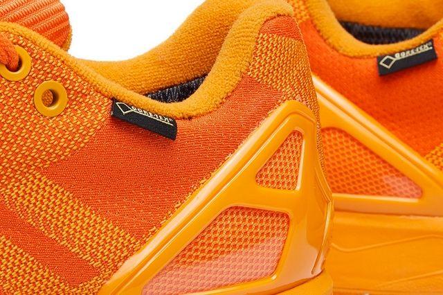 Adidas Zx Flux Weaver Og Gtx Pack 2