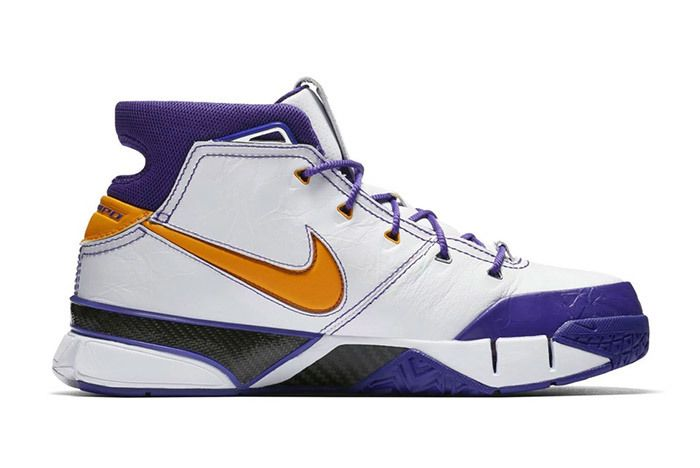 Nike Kobe 1 Protro Final Seconds 4