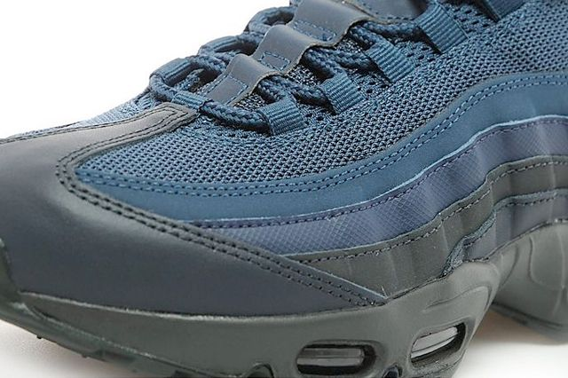 Nike Air Max 95 Jd Sports Exclusive Squadron Blue4
