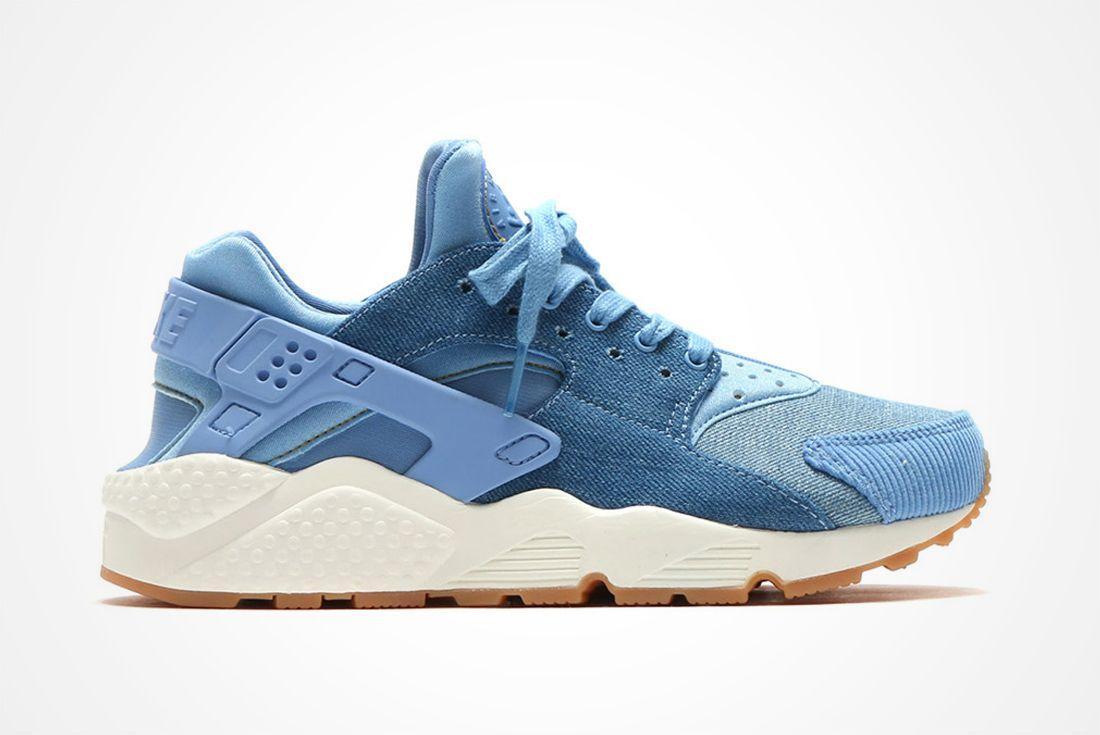 Nike Indigo Pack 4