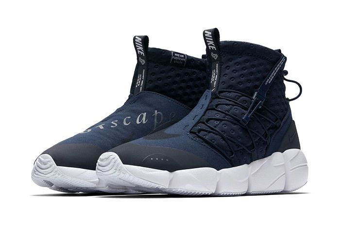 Nike Air Footscape Mid Utility 12