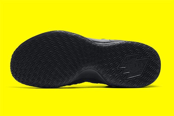 Nike Le Bron 15 Black 6