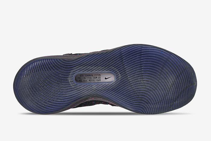 Nike Kd 11 Confetti 3
