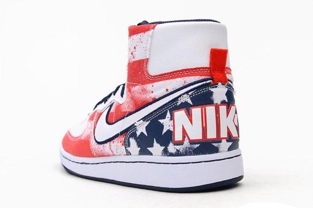 Nike Terminator Hi Independence Day 2