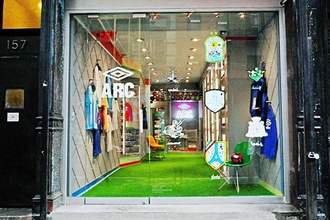 Arc Umbro Store 4 1
