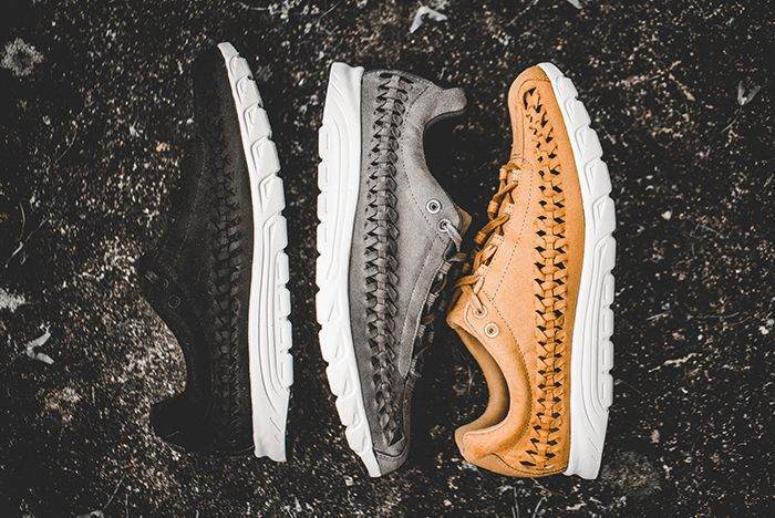 Nike Mayfly Woven 2016 Collection11