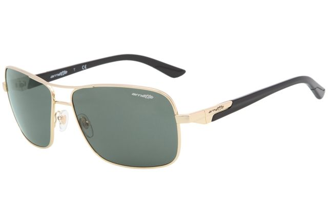 Stakeout Gold With Polished Black Stems Grey Green An3062 503 71 1