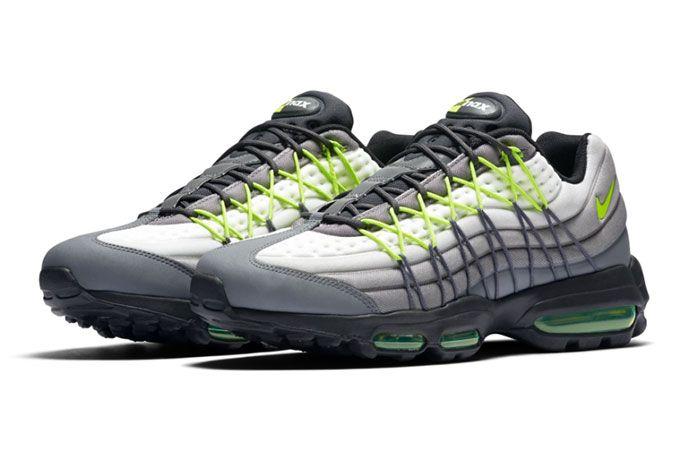 Nike Air Max 95 Ultra Se Neon 2
