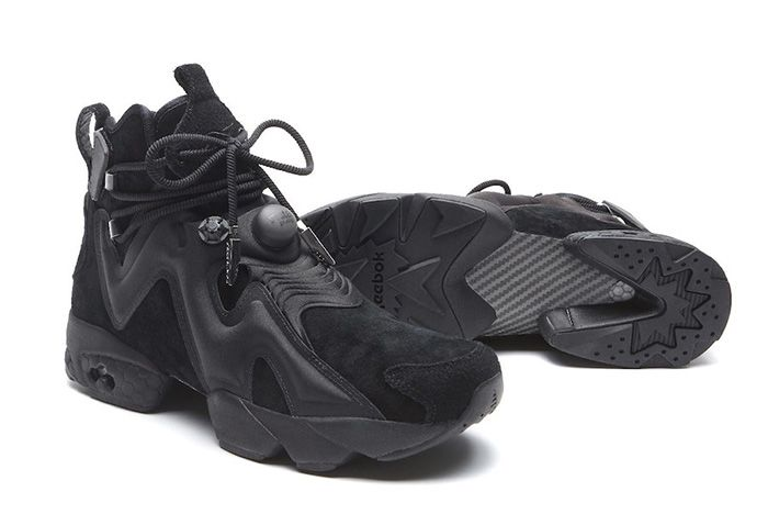 Reebok Furikaze Future Black 8 Sneaker Freaker