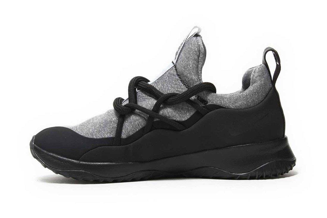 Nike City Loop Black Grey 4