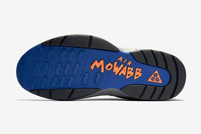 Nike Air Acg Mowabb Official Images 5