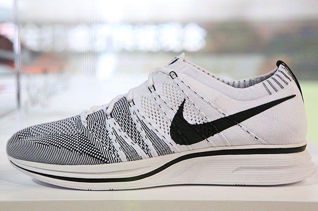 Nike Flyknit 4 1