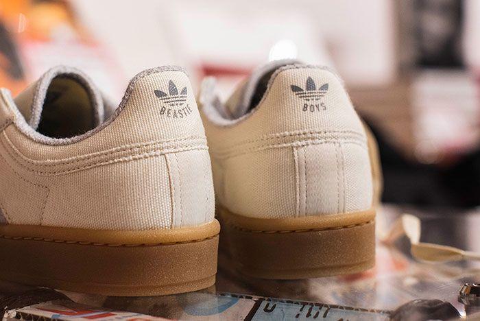 Beastie Boys Adidas Skateboarding Americana Heels