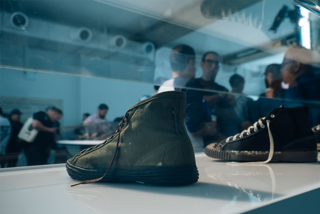 Converse All Star Modern Launch 7