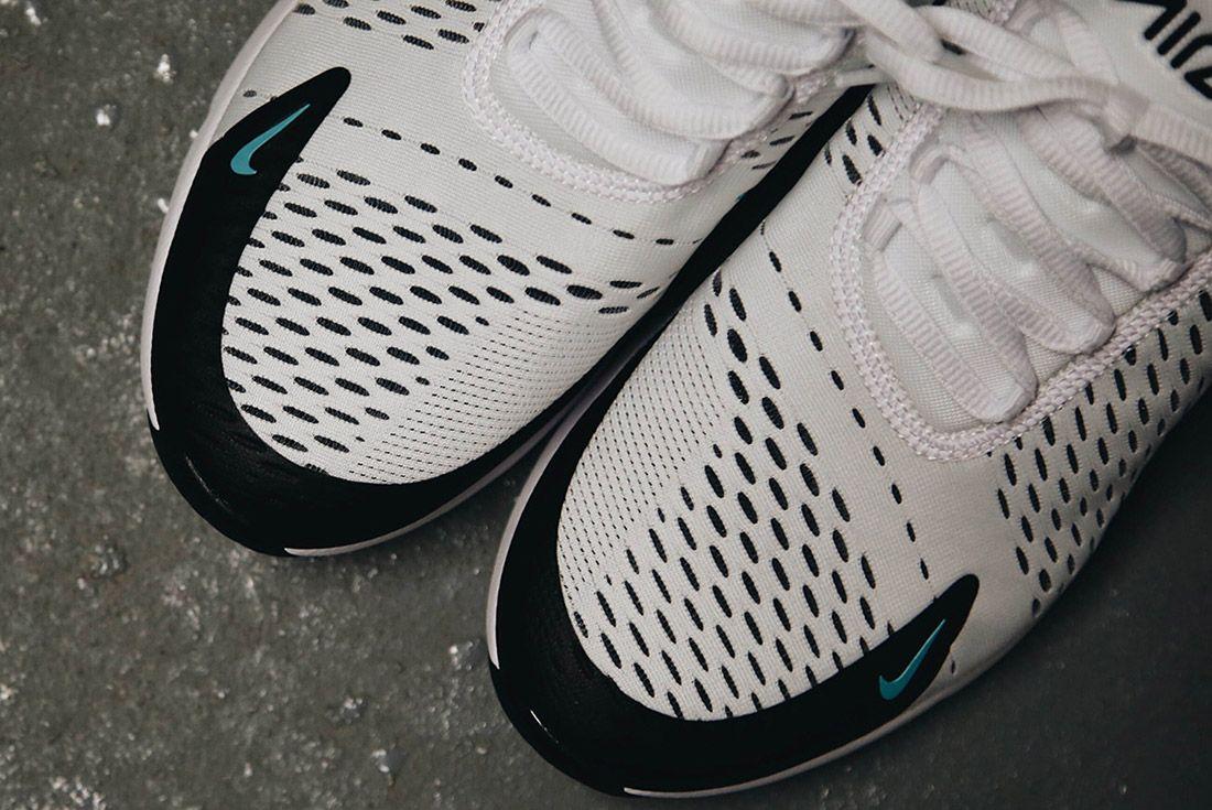 Nike Air Max 270 Teal 93 4