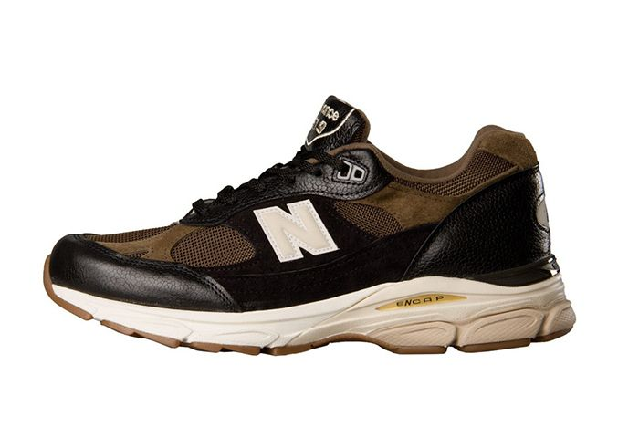 New Balance Caviar And Vodka Pack 1 Sneaker Freaker