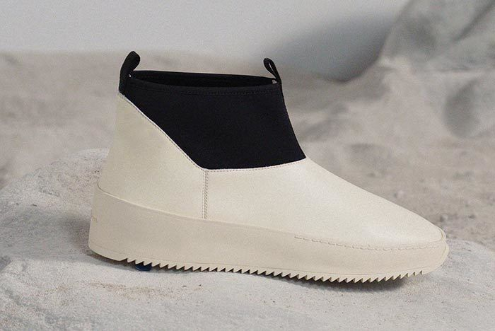 Fear Of God Sixth Footwear Collection 23