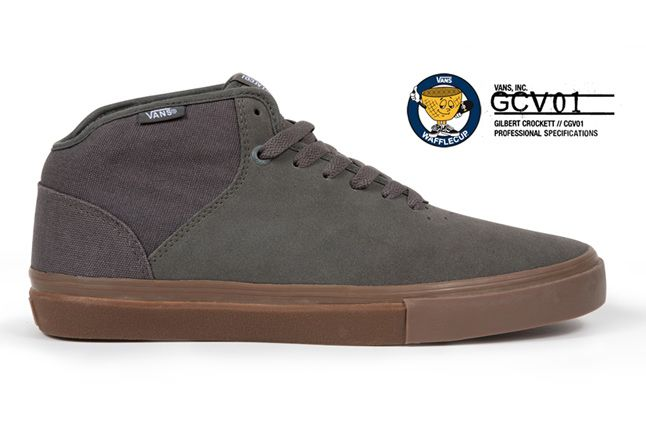 Vans Stage4 Crockett 1