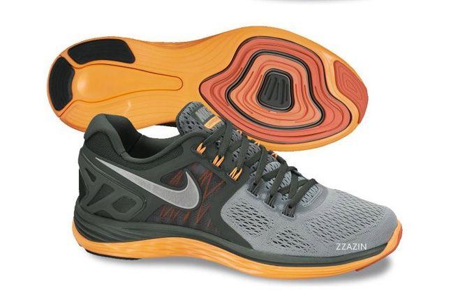 Nike Lunar Eclipse 4 Firstlook 1 1