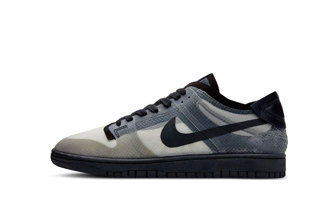 Nike Dunk Low Comme des Garcons