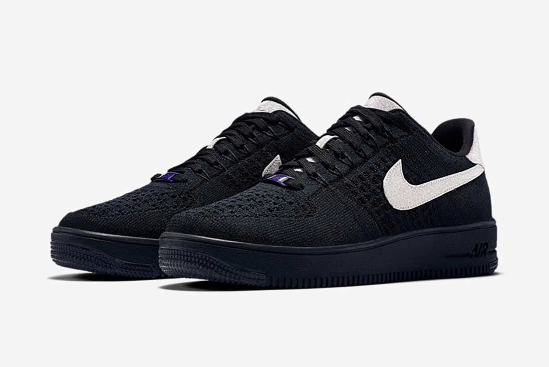 Nike Air Force 1 Ultra Flyknit Low