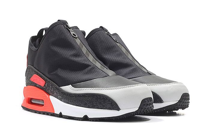 Nike Air Max 90 Utility Infrared 5