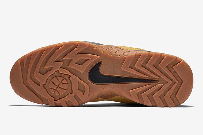 Nike Air Darwin Wheat Aj9710 700 6 Sneaker Freaker