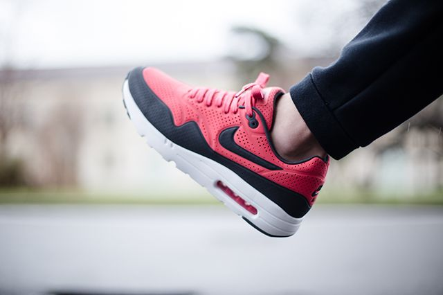 Nike Air Max 1 Ultra Moire Rio Anthracite