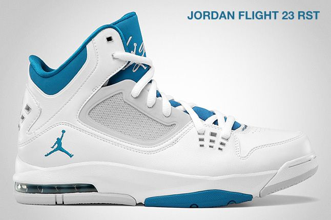 Jordan Brand June Preview 2012 Sneaker 16 1