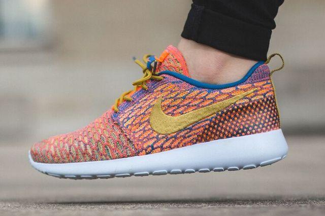 Nike Roshe One Multicolour 1