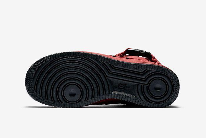 Nike Sf Air Force 1 Cedar 6