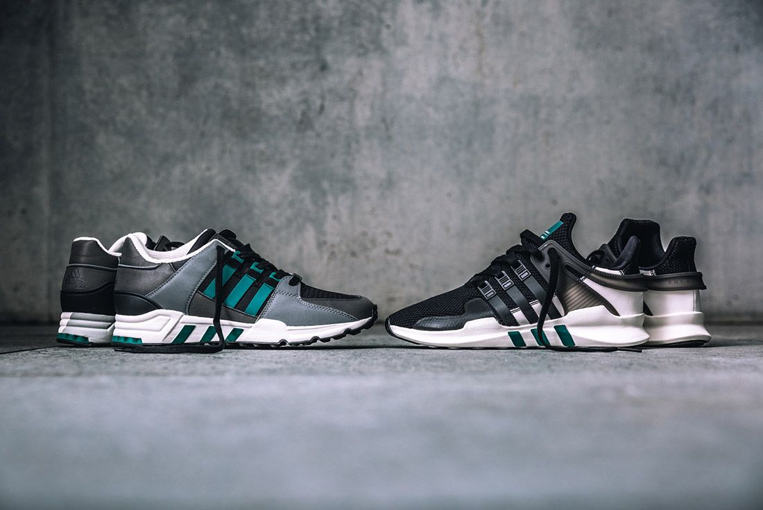 Adidas Eqt Xeno Pack 5