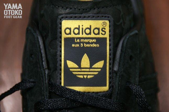 Adidas Superstar 80 S Camo Pack 10