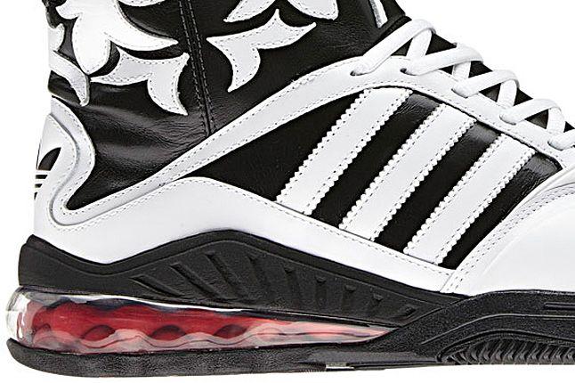 Adidas Originals Js Mega Softcell Cowboy Boots 02 1