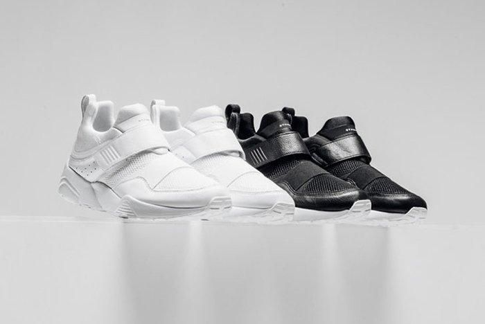 Stampd X Puma Strapped Blaze Of Glory6