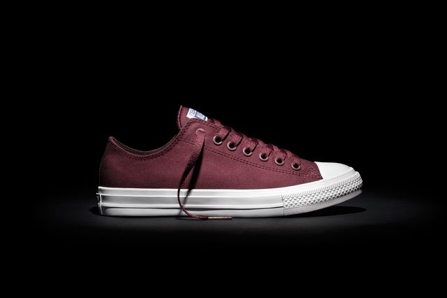 Converse Unveils New Seasonal Colours Ct As Ii 2