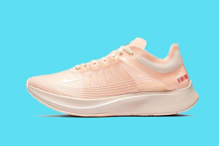 Nike Zoom Fly Sp Guava Sneaker Freaker
