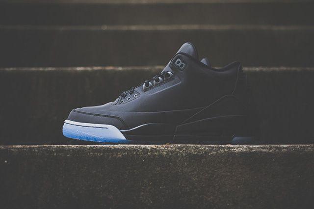 Air Jordan 5 Lab3 Black 10