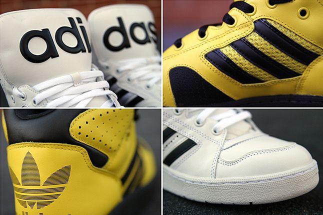 Adidas Jeremy Scott Instinct Hi 00 1