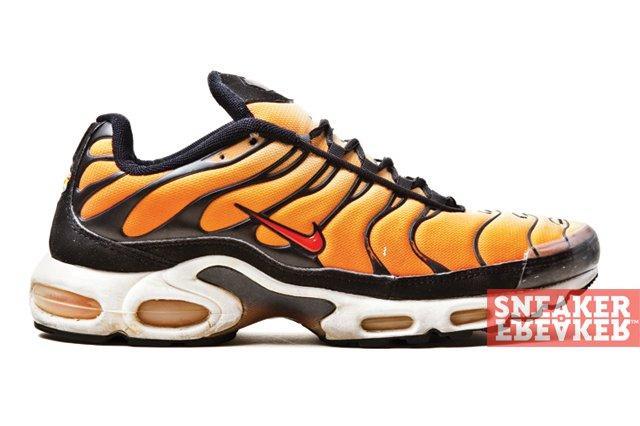 Nike Air Max Plus Tn Tiger Og1
