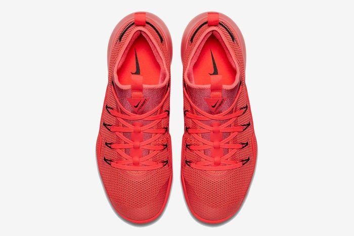 Nike Hypershift University Red1