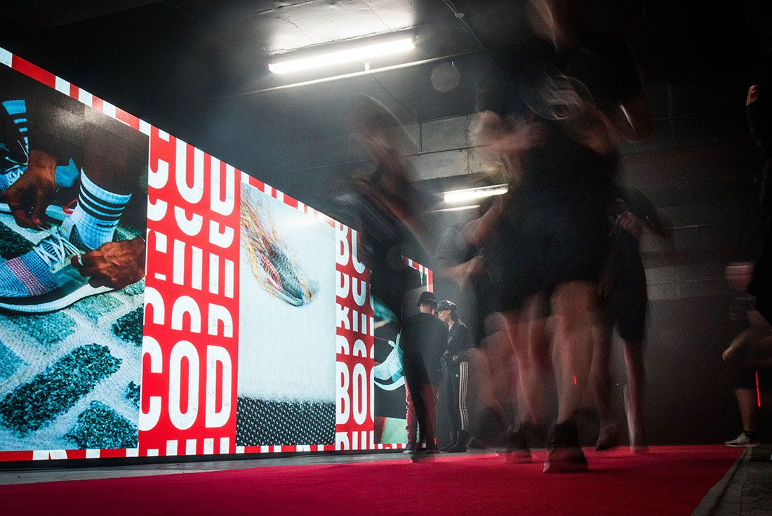 Adidas Ultraboost 19 Launch Running