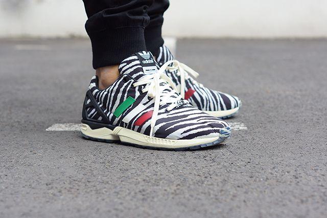 Italia Independent X Adidas Overkill 4
