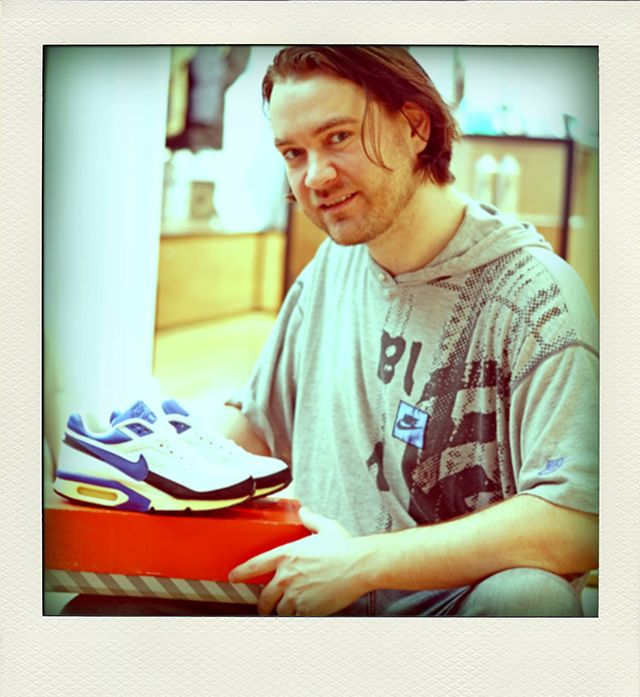 Nike Air Max Day Overkill Countdown Am Bw 1