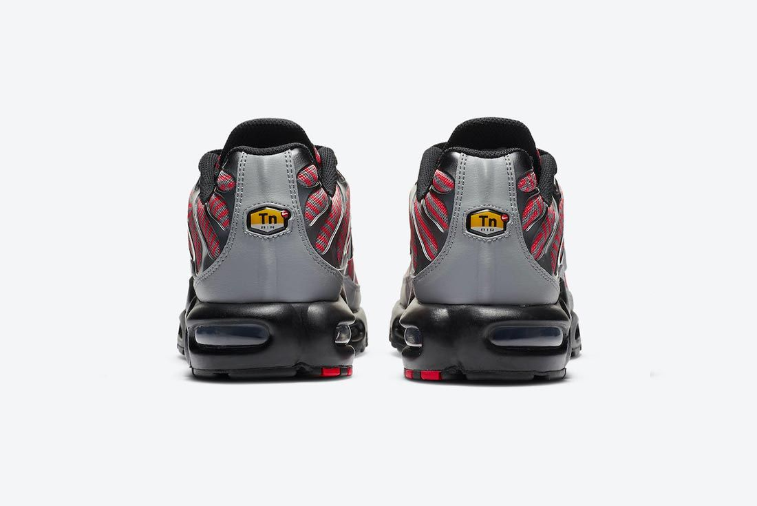 Nike Air Max Plus 'Euro Tour'
