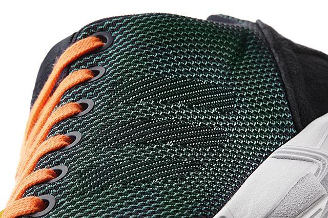 Adidas Originals Zx Flux Weave Pack 6