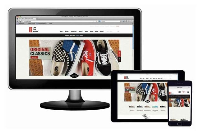 Vans Website Relaunch 4